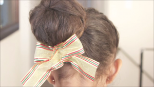 CurlyKids - For A Curly World - Article - Holiday Hair