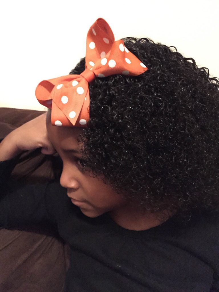 CurlyKids - For A Curly World - Real Kids - Keytra